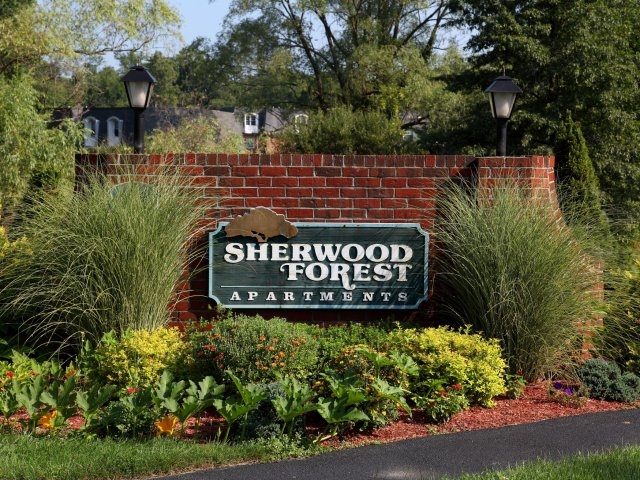 Sherwood Forest - Welcome Home to Sherwood Forest - Orange County's favorite apartment home community